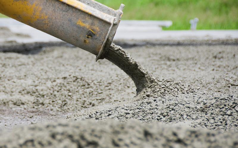 Минеральные добавки для бетона купить лавочки из фибробетона