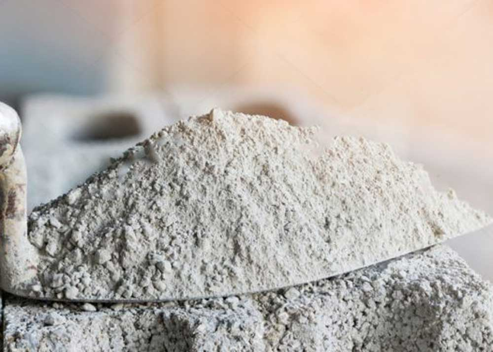Что такое сухие строительные смеси?